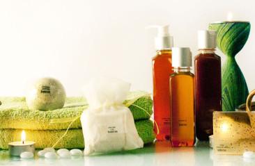 Bath & Shower Gels