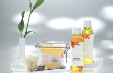 Intelligent Natural Cosmetics